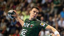 Der Sport-Tag: Handball-Klub-WM: Füchse Berlin wahren Titelchance