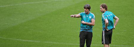 Alle Zahlen, alle Angstgegner: Löws 169 Länderspiele entschlüsselt