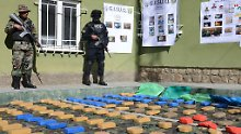 "Mexikanischer Top-Drogenboss: USA loben Kopfgeld auf ""El Mencho"" aus"