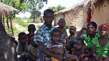 Gefährliche Prognose: Subsahara ist bis 2050 überbevölkert