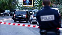 Die Milliardärin Pastor und ihr Chauffeur wurden vor einem Krankenhaus in Nizza erschossen.