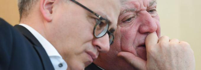 """Interview zur Hessen-Wahl: """"Al-Wazir könnte Ministerpräsident werden"""""""