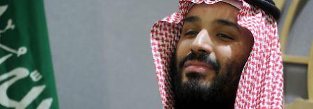 Im Kreis strategischer Lügner: Vielleicht will Saudi-Arabien suspekt wirken