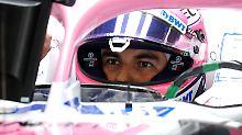 Der Sport-Tag: Formel 1: Force India verlängert mit Perez