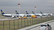 Betriebsräte in der Luftfahrt: Heil eilt dem Flugpersonal zu Hilfe