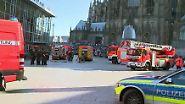 Geiselnahme und Brandanschlag in Köln: Bamf versäumt Frist für Abschiebung von Angreifer