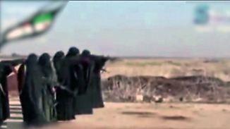 Inspiriert von Anschlägen in Paris: Zelle deutscher Frauen sollte Islamisten anwerben