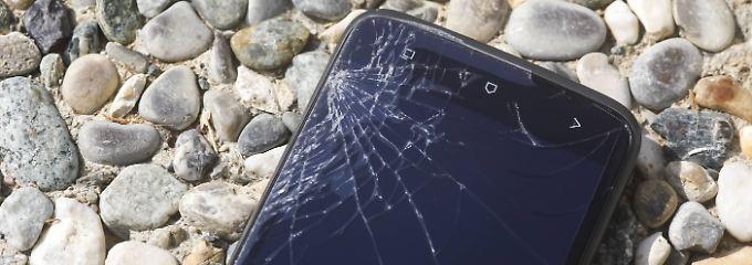 Nicht immer ist alles verloren: Daten retten, wenn das Smartphone hin ist