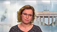 """Schütze zu Cyberattacken in Deutschland: """"Stift und Zettel sind nicht zu manipulieren"""""""