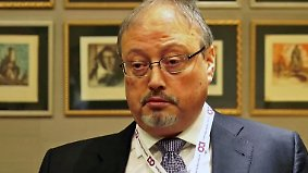 Prinzenfreundlicher Patriot: Wer war der Journalist Jamal Khashoggi?