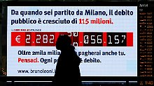 Knapp über Ramsch-Status: Ratingagentur stuft Italien herab