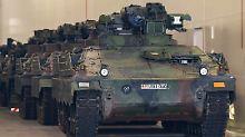 Militärübung in Norwegen: Nato-Manöver kostet Deutschland Millionen