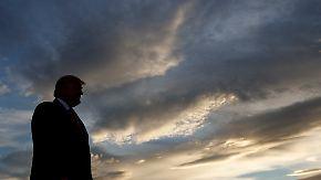 """Welt-Handelsindex im September: Diskussion um US-Handelszölle sorgt für """"kleine Schockstarre"""""""