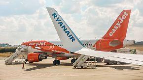 Steigende Ticketpreise?: Billigairlines geraten unter Druck