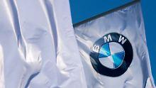 Belastende Rückstellungen: BMW: Von Long auf Short