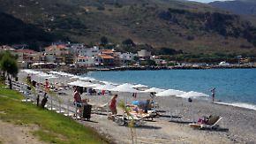 Wein in Nizza oder entspannen auf Kreta?: Die beliebtesten Reiseziele der Deutschen