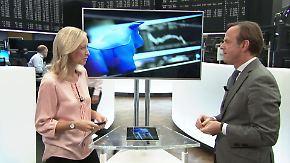 Absicherung: Turbulenzen an den Märkten - so sichern sie ihr Depot ab