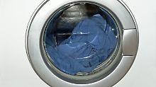 15 neue Frontlader: Waschmaschinen mit Bullaugen im Test