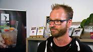 """Startup News: Sebastian Müller, Halm: """"Bei den Zahlen sind wir fast aus allen Wolken gefallen"""""""