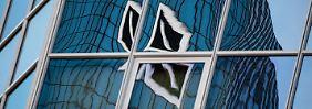 Politik drängt zu Fusionen: Deutsche Bankenlandschaft wird umgepflügt