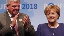 Was Hessen mit der GroKo macht: Schicksalswahl für Merkel - wirklich?