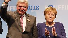 Lehren aus der Hessen-Wahl: Das GroKo-Ende kommt - aber nicht jetzt