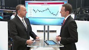 Turbo-Optionsscheine: Ist Gold wieder die Krisenwährung?