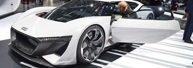 Elektromobilität? Diesel-Gipfel!: E-Autos bleiben Spielwiese für Millionäre