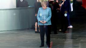 Das System Merkel: Wie die Kanzlerin regiert