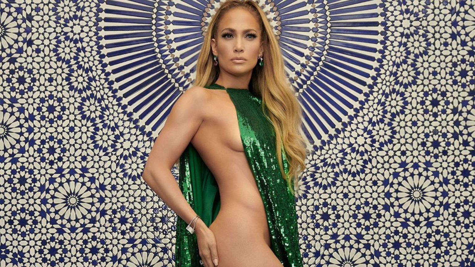 Jennifer lopez hintern