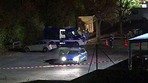 Tatverdächtiger festgenommen: Polizei findet Leiche des vermissten 16-jährigen Jona