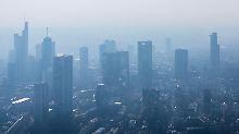Sorgen bei Barclays und NordLB: Europas Banken etwas krisensicherer