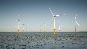 Klimaschutzziele rücken in weite Ferne: Meere nehmen mehr Wärme auf als vermutet