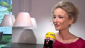 """Sandra Navidi über Spaltung der USA: """"Die ganz Reichen bereiten sich auf eine Flucht vor"""""""