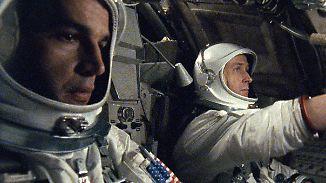 """""""Aufbruch zum Mond"""" im Kino: Ryan Gosling stürzt sich in Weltraum-Abenteuer"""