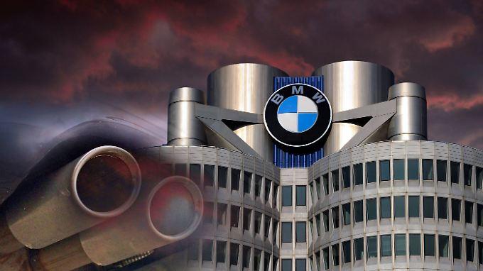BMW hält die Hardware-Nachrüstung für den falschen Weg.