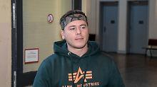 Urteil gegen Leon Machère: Youtuber muss 25.000 Euro zahlen
