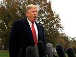 Illegal Eingereiste ohne Chance: Trump schränkt US-Asylrecht ein