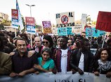 Einschnitte in Asylrecht: Italiener protestieren gegen Salvini-Dekret