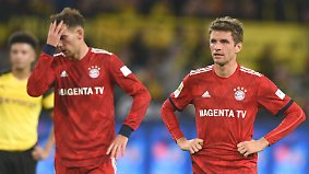 """Dortmund hängt Bayern ab: Latsch: """"Situation an der Säbener Straße spitzt sich zu"""""""