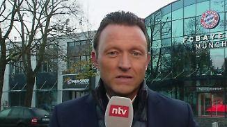 """Gabel zum Bayern-Frust nach Spitzenspiel: """"Man hat Flaschen durch die Kabine fliegen hören"""""""