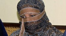 Flucht vor Pakistans Islamisten: Asia Bibi hofft auf Schutz in Deutschland