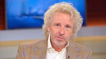 TV-Moderator Thomas Gottschalk wohnt seit 1990 in Kalifornien.