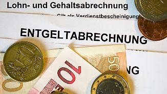 """Große Dominanz mit negativen Folgen: """"Superstar-Firmen"""" bremsen Lohnentwicklung"""