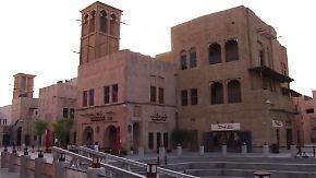 n-tv Spezial Dubai: Citytrip: Vergangenheit trifft Moderne