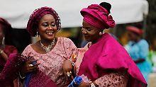 Rolle der Frau in Nigeria: Maggi-Werbung löst Genderdebatte aus