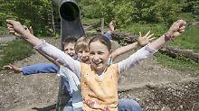 Studie zu Kindern in Deutschland: Soziale Herkunft entscheidet über Chancen