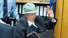 """Prozess um SS-Wachmann: Wächter glaubte an """"Seuche"""" in KZ Stutthof"""