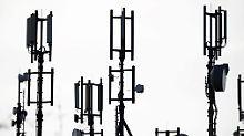 Bessere Abdeckung: Netzagentur verschärft 5G-Vergaberegeln