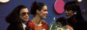 """""""Viel verlangt und viel gegeben"""": Jutta Müller - Trainerikone des DDR-Eiskunstlaufs"""